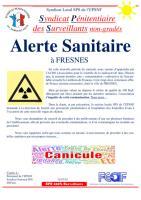 Alerte sanitaire fresnes 2d1