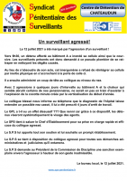Chateaudun agression