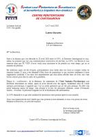 Chateauroux lettre ouverte