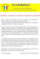 Marseille flash info