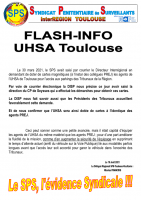 Uhsa toulouse